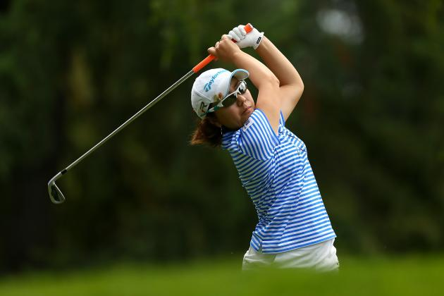 Evian Championship 2013: Day 1 Leaderboard Analysis, Recap and More
