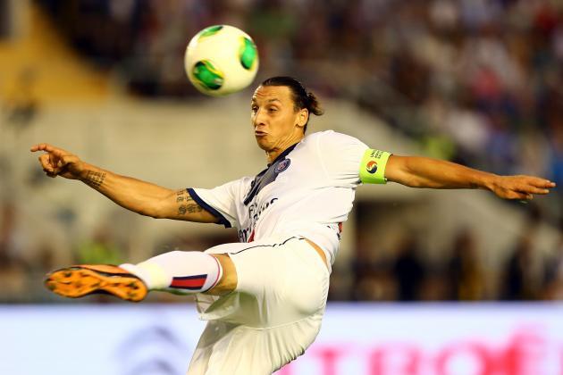 Bordeaux vs. PSG: Score, Grades and Post-Match Reaction