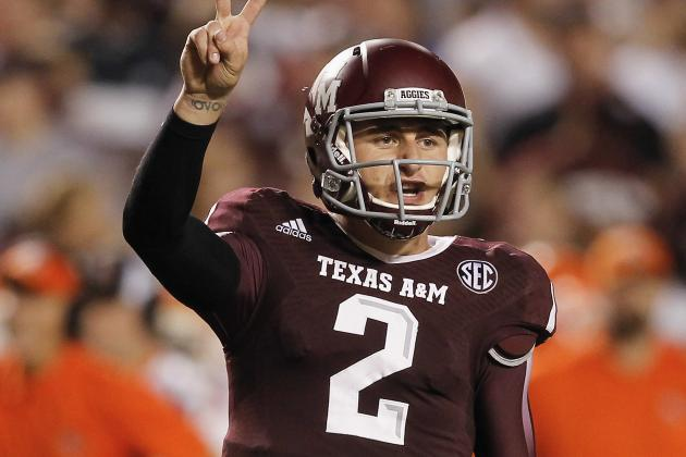 No. 1 Alabama vs. No. 6 Texas A&M: Instant Classic or Disappointing Dud?