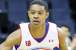 Not a Classic Calipari PG, Tyler Ulis Is Just What Kentucky Needs