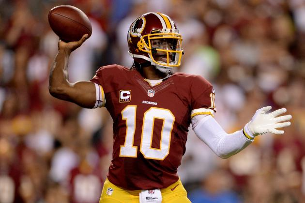 Washington Redskins vs. Green Bay Packers: Preview and Prediction