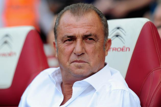 Terim: We're Going to Beat Real Madrid and Don't Anyone Doubt It