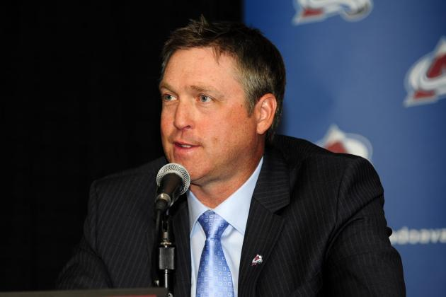 What to Expect from Patrick Roy Coaching Experiment with Colorado Avalanche