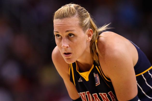 Fever Rally to Defeat Liberty, 66-63