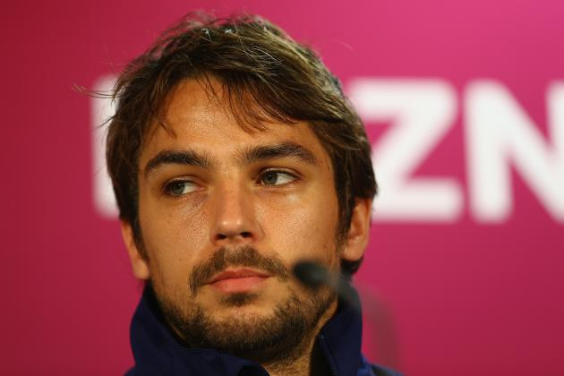 Niko Kranjcar Says QPR Have the Goods to Be a Premier League Side Again