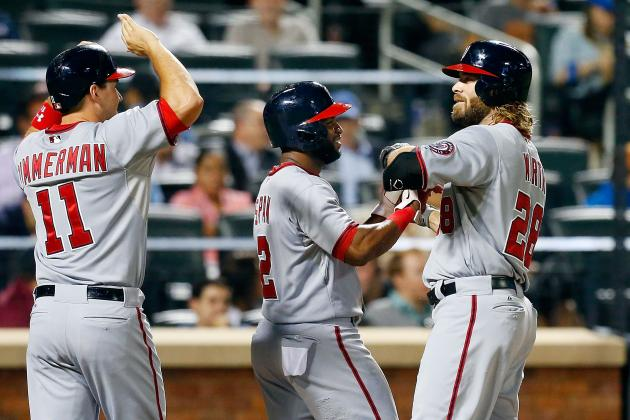 Can Nationals Pull off Miracle Comeback Similar to 2011 Cardinals?