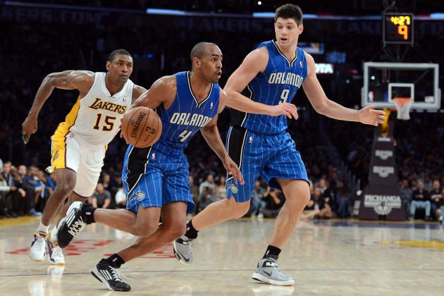 Immediate Hurdles the Orlando Magic Will Face This Season