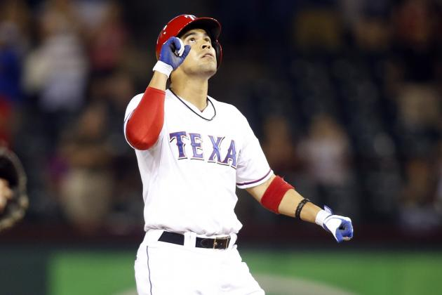 Rangers' Furious Rally Falls Short Against A's