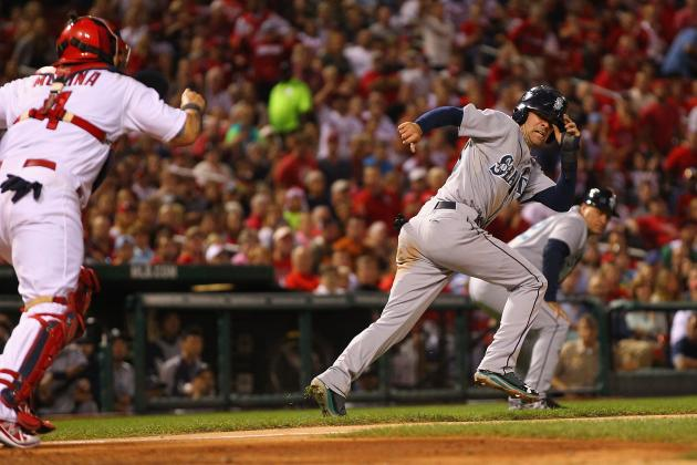 Mariners Suffer Club Record 13th Extra-Inning Defeat