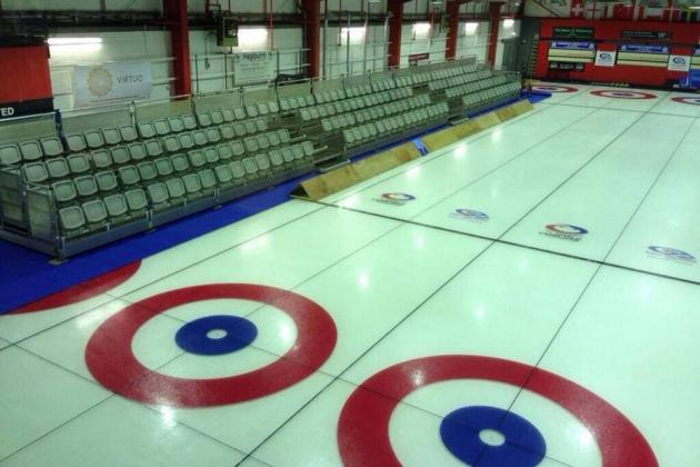 European Mixed Curling Championships 2013: Complete Preview for All Action