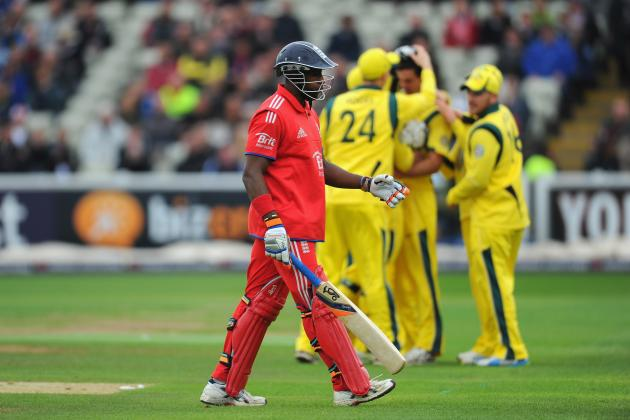 NatWest Series 2013: Michael Carberry Must Succeed to Bolster World Cup Chances