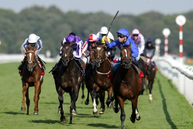 St Leger Meeting 2013: Preview and Predictions for Race at Doncaster