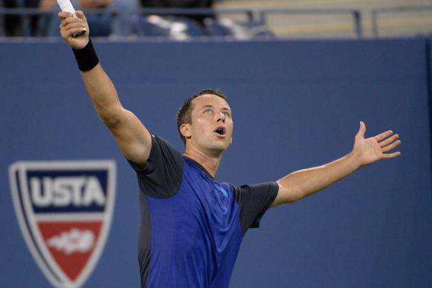 Davis Cup 2013: Players to Watch in Tournament's Upcoming Action