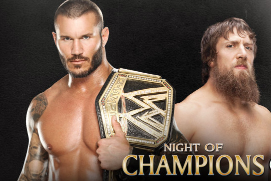 WWE Night of Champions 2013 Live Stream: How to Watch WWE Action Online