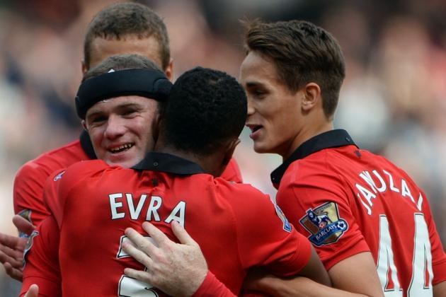 Rooney's Free Kick Goal