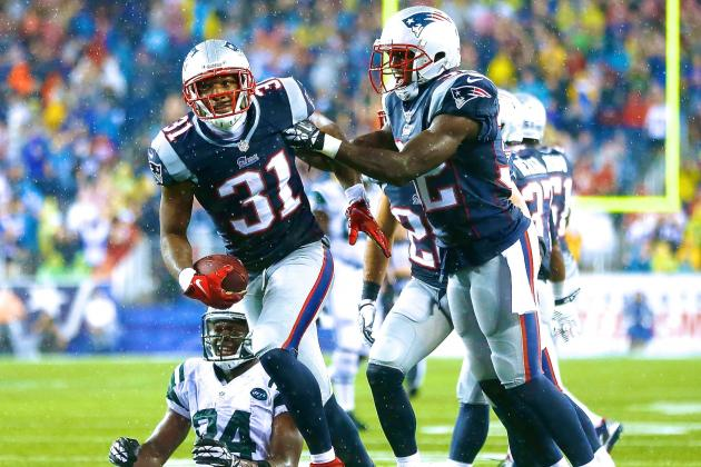 Can the New England Patriots Continue to Win on the Strength of Their Defense?