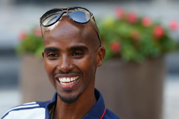 Great North Run 2013: Mo Farah Victory Far from Assured