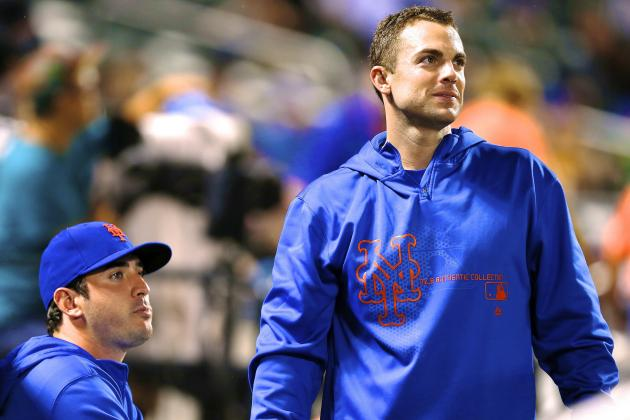 David Wright Injury: Updates on New York Mets Third Baseman's Hamstring