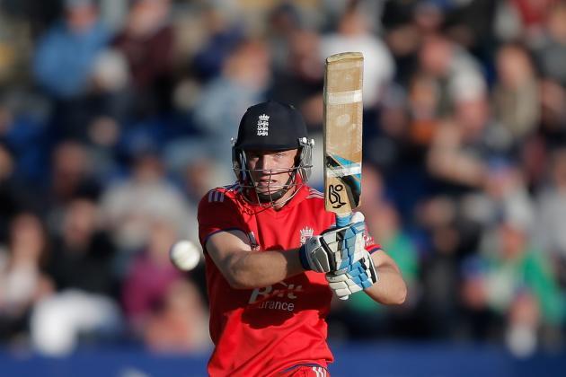 England vs. Australia: Scorecard, Video Highlights, Recap from 4th ODI