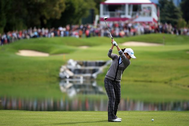Evian Championship 2013: Day 2 Leaderboard Analysis, Highlights and More