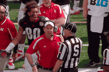 Bo Pelini Erupts After Wrong Call Gives UCLA Field Goal