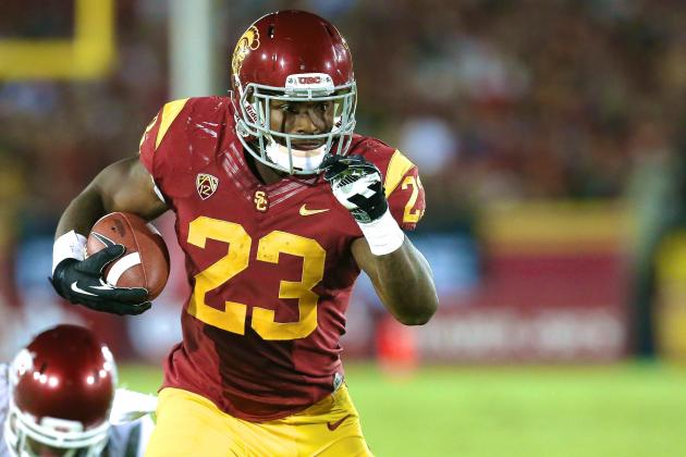 Boston College vs. USC: Live Score and Highlights