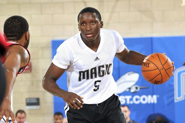 Biggest Challenges Victor Oladipo Faces in Transitioning to Point Guard