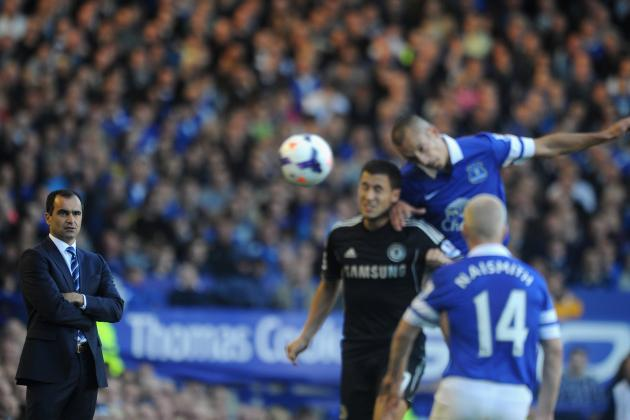 Everton vs. Chelsea: Score, Grades and Post-Match Reaction