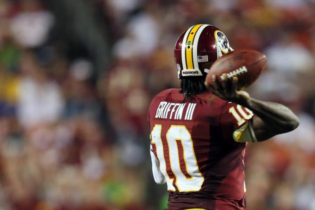 RGIII′S Mechanics a Cause for Concern