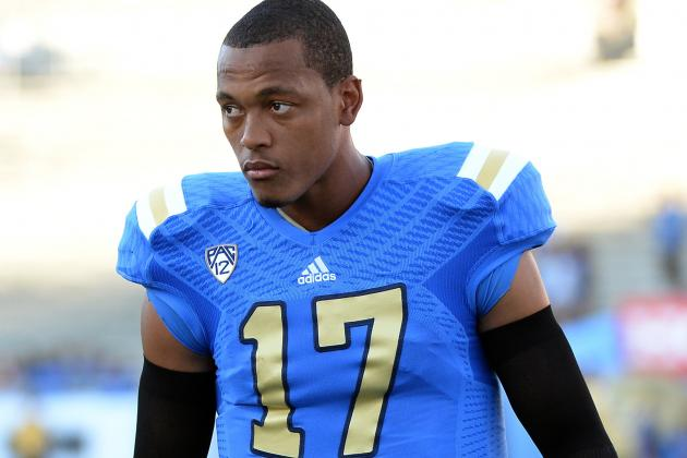 UCLA's Brett Hundley Has a Game NFL Scouts Will Love