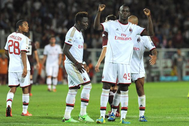 Torino vs. AC Milan: Post-Match Review