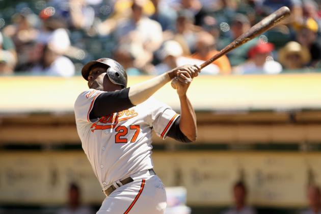 Vladimir Guerrero Officially Retires from MLB, Falls 51 Home Runs Shy of 500