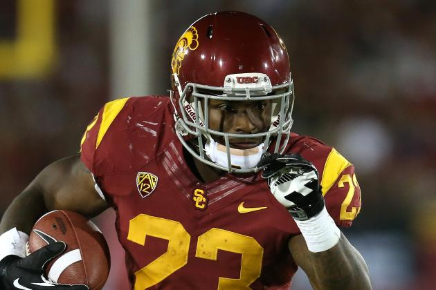 USC Bounces Back Behind Kessler, Madden