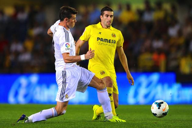 Villarreal vs. Real Madrid: Score, Grades and Post-Match Reaction