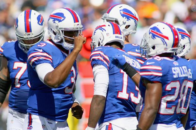 NFL Odds Week 2: Underdogs Most Likely to Pull off Upsets on Sunday