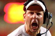 Nebraska Football: Bo Pelini Must Be Fired Following UCLA Loss
