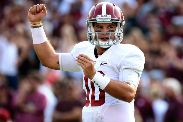 Alabama vs. Texas A&M: Score, Grades and Analysis