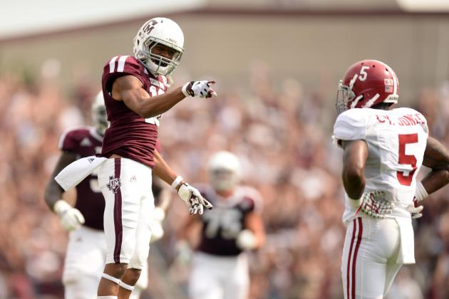 Alabama vs Texas A&M: Aggies Can Recover from Devastating Loss for Title Shot