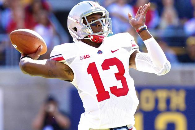 Ohio State vs. Cal: Live Score and Highlights