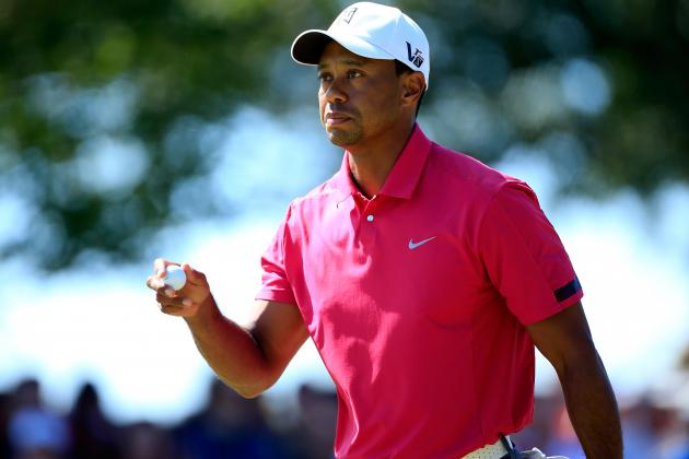 Tiger Woods BMW Championship: Areas to Improve for Stellar Final Round