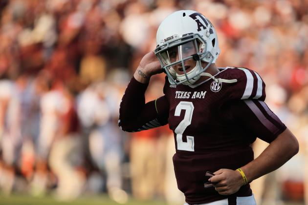 Alabama vs. Texas A&M: Grading Each Star Quarterback's Performance