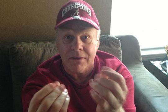 Harvey Updyke Mocks Johnny Manziel and Texas A&M on Facebook