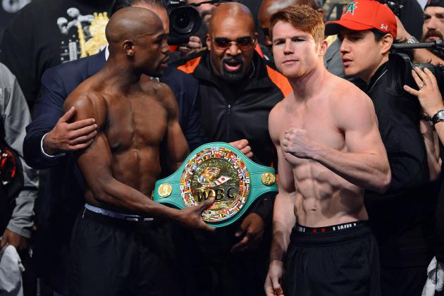 Mayweather vs Canelo Fight: What Each Fighter Must Do to Win
