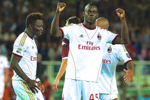Torino vs. AC Milan: Post-Match Review