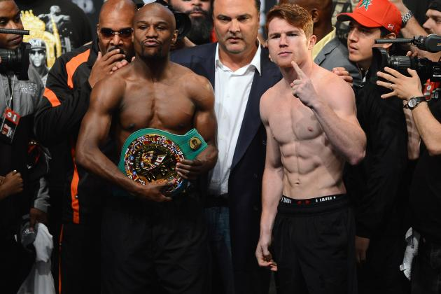 Floyd Mayweather Fight: How Money Can Avoid a Rematch with Canelo Alvarez