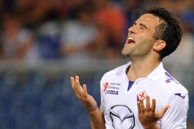 Fiorentina vs. Cagliari: Match Preview