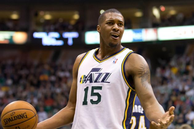 Immediate Hurdles the Utah Jazz Will Face This Season