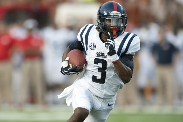 Ole Miss vs. Texas: Rebels' Big Win Shows They're Ready for Tough Schedule Ahead