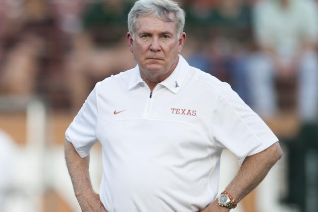 UT's Doom, Gloom Continues in Loss to Ole Miss