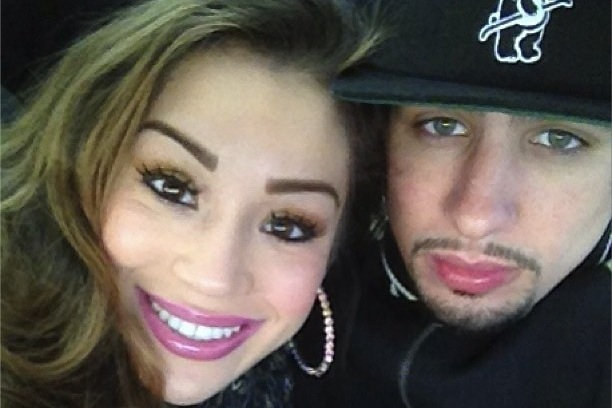 Erica Mendez: Getting to Know Danny Garcia's Girlfriend